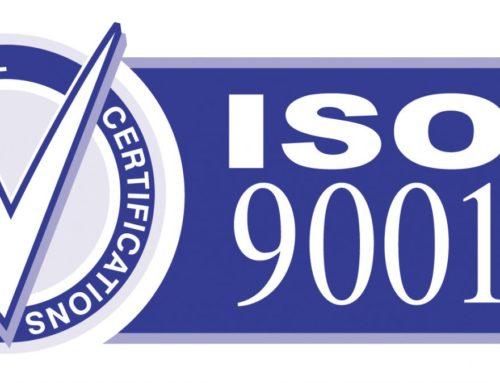 DEG Group: in attesa della certificazione di qualità ISO 9001