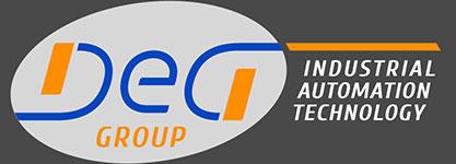 DeG Automazioni Logo